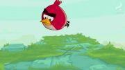 انیمیشن Angry Birds قسمت اول