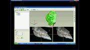 دستگاه اسکن 3 بعدی لیزری - 3D Scaner