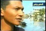 سونامی اندونزی قدرت خداوند
