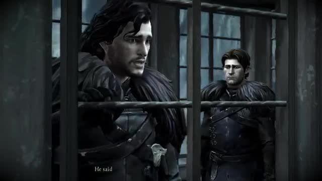 راهنمای بازی Game of Thrones Episode 2 - قسمت هفتم