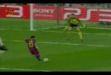 گلهای بارسلونا به رئال مادرید