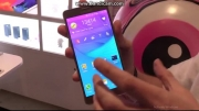 hands on : samsung galaxy note 4