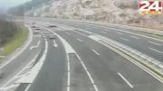 عجیب ترین صحنه های رانندگی در اتوبان ها  !!