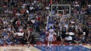 ده بازی برتر کریس پاول Chris Paul در فصل 13-2012 لیگ بسکتبال NBA