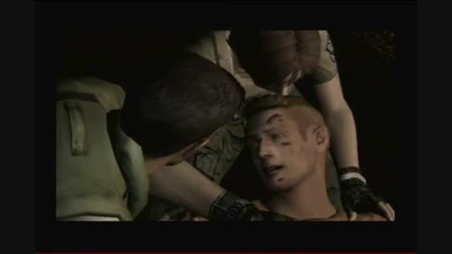 معرفی و گیم پلی بازی Resident Evil Remake پارت 5