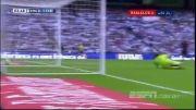 تمام گل های الکلاسیکو (رئال مادرید 3 - بارسا 1)