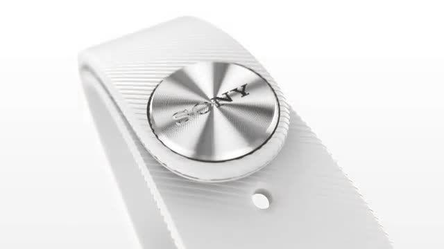 ساعت مچی های هوشمند سونی - اسمارت واچ