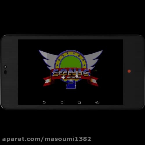 تقلب در بازی sonic the hedgehog 2 (andriod)