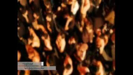 حاج عبدالرضا هلالی شور فوق العاده زیبا