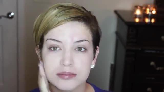آموزش آرایش حرفه ای و بسیار ساده | Chipoosh.com