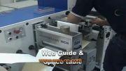 ماشین آلات چاپ فلکسو _ (چاپ لیبل _مدلProFlex-S)