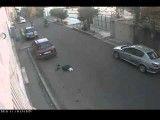 سرقت در تهران _ کیف دزدی