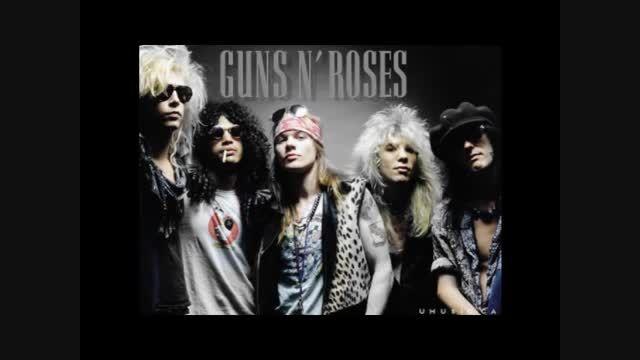 Patience Instrumental - Guns N' Roses