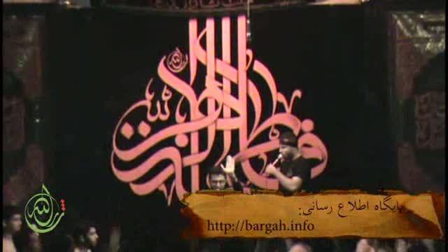 دست از سرم بردارید اهل سقیفه   کربلایی جهاد شیبی