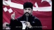 پیام حاج محمودکریمی به هتاکان حرم زینب کبری سلام الله علیها