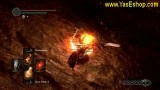 نگاهی به گیم پلی بازی Dark Souls