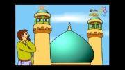 شعر نماز(1) وبلاگ نو   حی علی الصلاه
