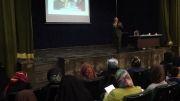 دکتر علی شاه حسینی - کارگاه فن بیان و آیین سخنوری