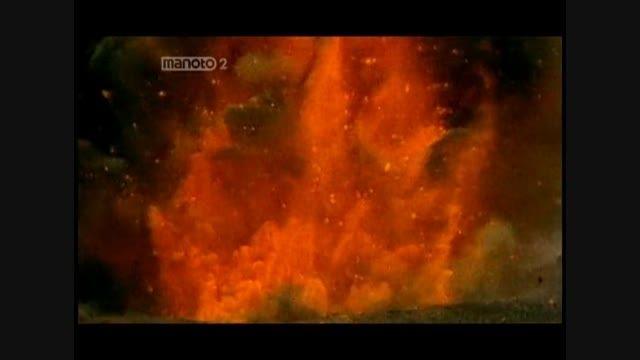 مستند تمدن های گمشده با دوبله فارسی - آتلانتیس