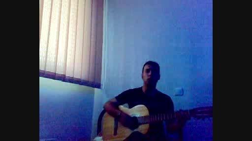 اجرای آهنگ دستای تو داریوش