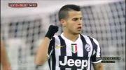 یوونتوس 3 : 0 اولینو - مرحله 1/8 نهایی کوپا ایتالیا