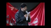 واحد شب تاسوعا محرم 93 (چیذر) - حاج محمود کریمی