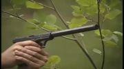 معرفی سلاح HK P7K3 (توضیحات به زبان چینی)