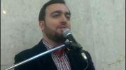 استاد سعید حاجیان-تلاوت سوره مائده در عید غدیر خم(قسمت2)