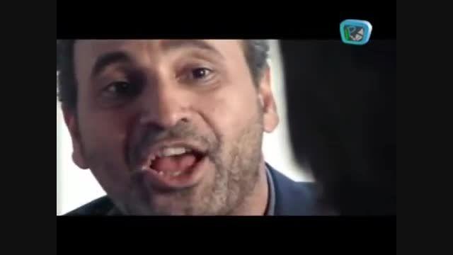 حرف زدن حمید فرخ نژاد به سبک احمدی نژاد