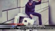 حمله به خودپرداز و دزدیدن پول