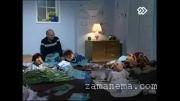 واكسن بچه ی فامیل دور
