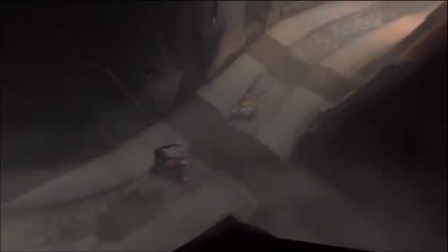 شاهکار Ubisoft : گیم پلی Prince Of Persia Warriorwithin