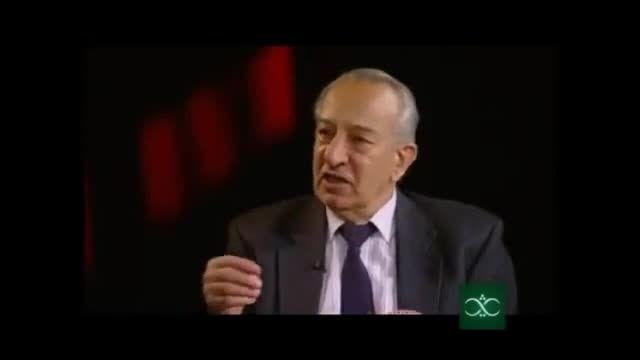 اکبر اعتماد رییس سازمان اتمی پهلوی:ایران باید مقاوت کند