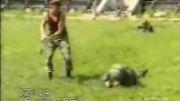 نیرو های spetsnaz ارتش روسیه