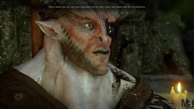 راهنمای Dragon Age Inquisition - قسمت شصت و هفتم