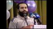 شعر طنز انتقادی رضا احسان پور درباره احمدی نژاد