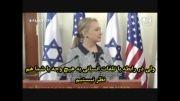 صحبت های نتانیاهو در رابطه با کشتار غیر نظامیان در غزه