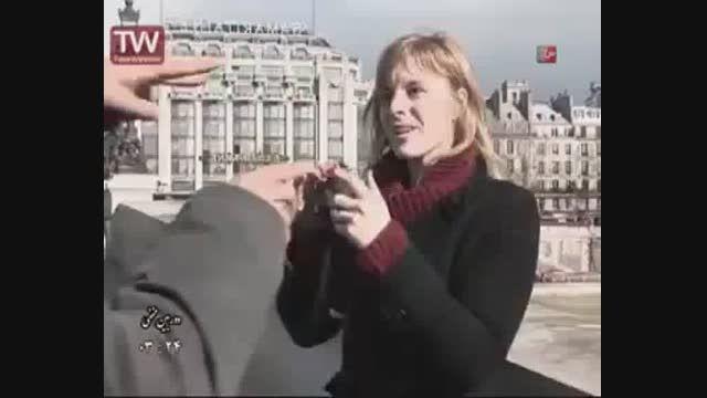 دوربین مخفی خنده دار ۲۰(دنیای شاد کلیپ)