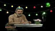 خواندن شعر طنز علیرضا معینی در برنامه ی رادیو هفت