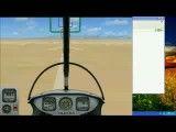 تیک آف و لندینگ با Buggy 582SL