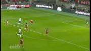خلاصه بازی  پرتغال 1-0 ارمنستان