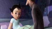 انیمیشن Astro Boy 2009   دوبله فارسی   پارت #03