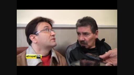 مبلغ قرارداد تونی اولیویرا با تراکتورسازی