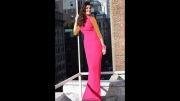 سری دوم مدل لباس مجلسی دخترانه زیبا