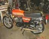 گالری عکس زیبا ترین موتور سیکلت ها
