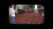(حتما حتما نگاه کن )ویدیو کلیپ دست ساز در مورد اخرالزمان