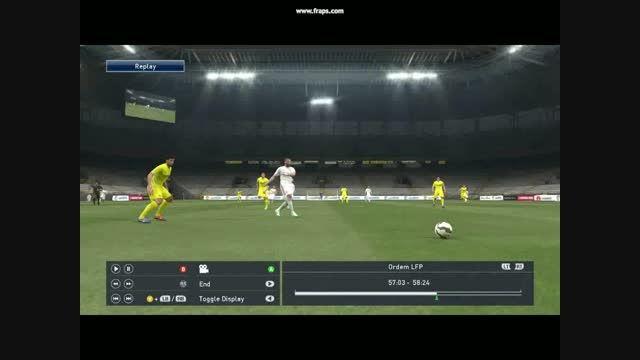 CR7's Goal - زومجی