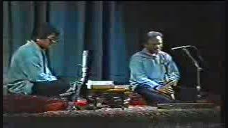 بزرگداشت حافظ - محمدرضا شجریان و محمد موسوی