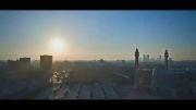 صدای دلنشین موذن برج الخلیفه دبی
