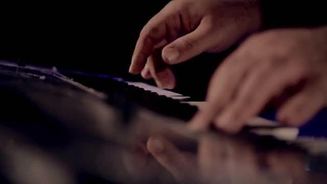 دانلود موزیک ویدئو امین رستمی به نام بارون